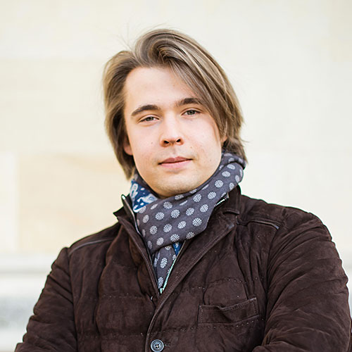 Dr Stanislav Sokolov